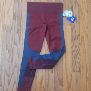 Joylab ULTRA slimming workout tights/leggings